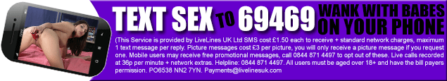 Free Phone Text Sex 30